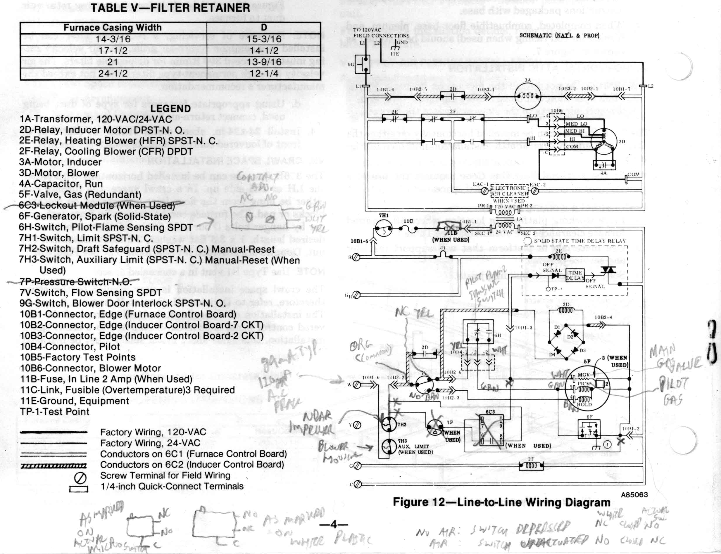 clicking and blipping 376b furnace fun rh siber sonic com gas furnace wiring schematic natural gas furnace schematic
