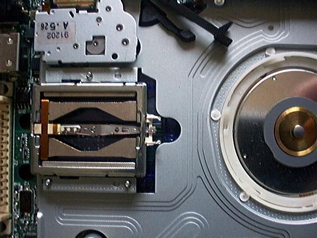 treiber iomega floppy drive